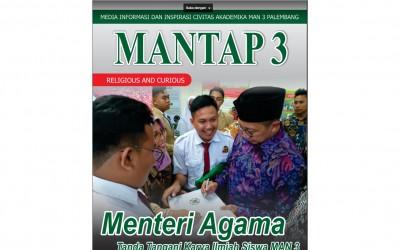 MANTAP EDISI KE 4