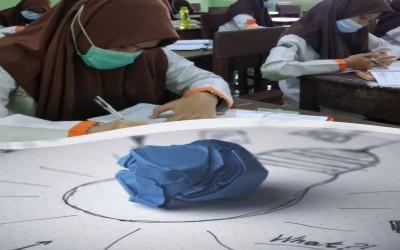 PSIKOTES SUSULAN SISWA BARU TP 2021-2022