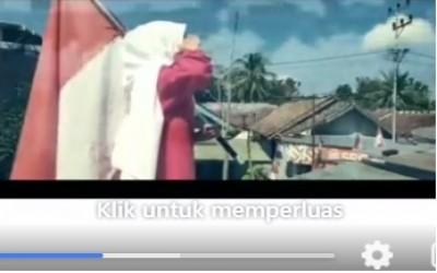 Siswa MAN 3 Buat Video Parade Peringatan HUT RI